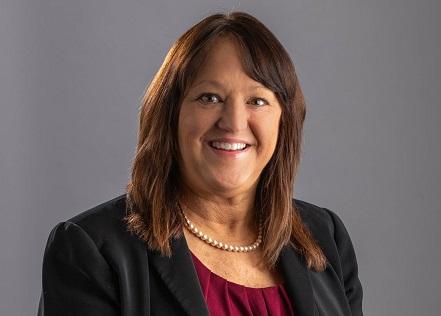 Human Resources Manager Joan Davis