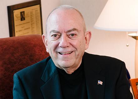 Founder Sam Greenwood