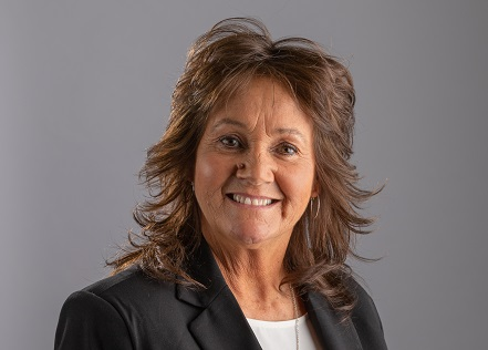 Corporate Business Manager Tammy Whitaker