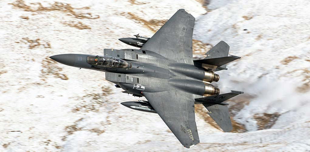 Tomcat Fighter Jet